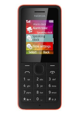 Nokia 107